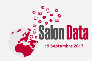 #MARKETING - Salon de la Data - By DACTA - IGN - Wawestone @ Cité des congrès | Nantes | Pays de la Loire | France