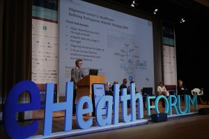 """#eSANTE - E-Health Forum - By les Echos events @ """"10 Grenelle""""   Paris   Île-de-France   France"""