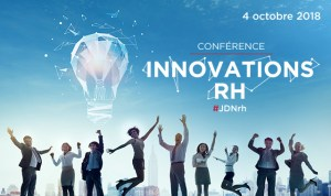 #RH #JDNRH - Innovations RH - By JDN Events @ Pavillon Royal -  | Paris | France