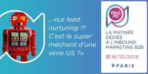 #MARKETING - PLEZIDAY La matinée de l'Inbound Marketing BtoB  - By PLEZI @ Le Karé  | France