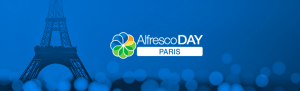 #IT - Alfresco Days - By ALFRESCO @ Pavillon Gabriel | Paris | Île-de-France | France