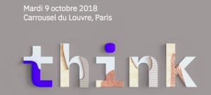 #INNOVATION - #ThinkParis2018 - By IBM