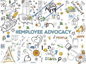 #MARKETING - Employee Advocacy : Comment faire de vos collaborateurs des ambassadeurs de marque sur les réseaux sociaux ? - By Marie-Hélène MAHE & Art for Me @ Novotel Rueil-Malmaison | Rueil-Malmaison | Île-de-France | France
