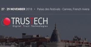 #IT - TRUSTECH - By Comexposium @  Palais des festivals - Cannes | Cannes | Provence-Alpes-Côte d'Azur | France