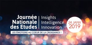 #MARKETING - Journée Nationale des Etudes 2019 - By Adetem - UDA @ Business France | Paris | Île-de-France | France