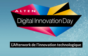 #TECH - Digital Innovation Day - By ALTEN @ Cité des échanges  | Marcq-en-Barœul | Hauts-de-France | France