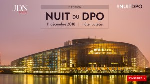 #TECH - La Nuit du DPO - By JDN Events @ Hôtel Lutetia  | Paris | Île-de-France | France
