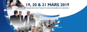 #TECH – Security & Safety Meetings – By Weyou Group @ Palais des Festivals et des Congrès de Cannes