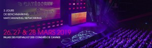 #MARKETING – Heavent Meetings 2019 – By Weyou Group @ Palais des Congrès et des Festivals de Cannes