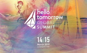 #INNOVATIONS - Hello Tomorrow Global Summit 2019 - Hello Tomorrow @ CENTQUATRE