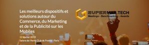 #MARKETING - Les Mobiles d'OR 2019 - By Pascal Gayat - Digital Influence Consulting @ Salons de l'Aéro-Club de France