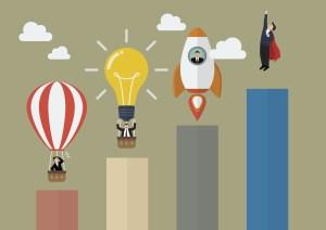 #INNOVATIONS - Quels modèles de management pour accélérer la Transformation Digitale - Remise de l'Etude Stratégique - By EBG @ Athènes Services