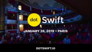 #TECH - dotSwift - By dotAgency