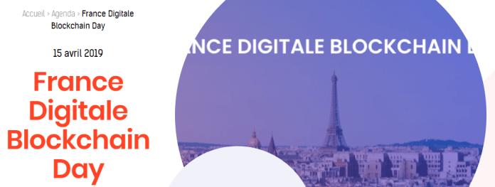 Bannière événement France Digitale