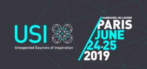 #INNOVATIONS -  USI 2019 - By OCTO TECHNOLOGY @ Carrousel du Louvre