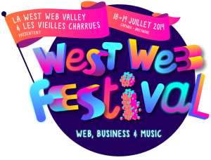 #TECH - WEST WEB FESTIVAL - By West Web Valley @ Carhaix-Plouguer