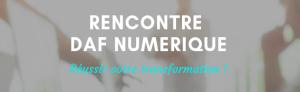 #RH - Rencontre DAF Numérique - By Belharra numérique