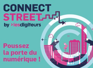#RETAIL - CONNECT STREET PARIS - By CCI PARIS @ CCI Paris