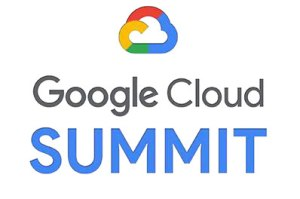 #TECH - Google Cloud Summit - By Google @ Parc des expositions de la Pte de VERSAILLES
