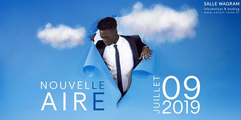 Salon Villepinte Calendrier 2020.Marketing Le Salon Du Luxe Paris By Salon Du Luxe