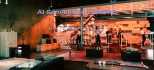 #INNOVATIONS - AI Convention Europe 2019 - By Mark-Com Event @ Event Lounge