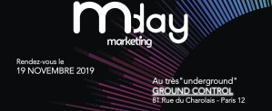 #MARKETING - Marketing Day - By NetMediaGroup @ Ground Control