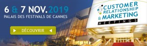 #MARKETING - CRMMEETINGS & MARKETING MEETINGS - By WEYOU @ Palis des Festivals de Cannes