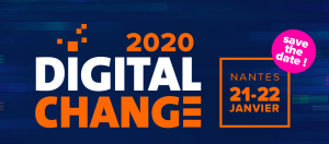 #INNOVATIONS - Digital Change 2020 - By API Bretagne Loire @ Exponantes - Hall XXL