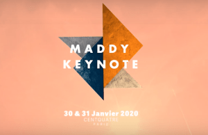 #INNOVATIONS - Maddy Keynote Mutation - By Maddyness