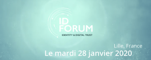#TECHNOLOGIES - ID Forum 2020 - CEIS @ Lille Grand Palais