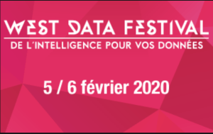 #MARKETING - West Data Festival - By Laval Mayenne Technopole @ Laval Mayenne Technopole