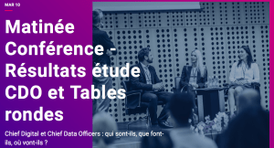 #MARKETING - Chief Digital et Chief Data Officers : qui sont-ils, que font-ils, où vont-ils ? - By ARTEFACT