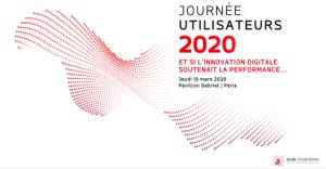 #MARKETING - Journée Utilisateurs 2020 - By Oracle France @ Pavillon GABRIEL
