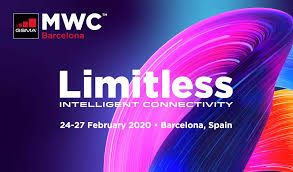 #TECHNOLOGIE MOBILE - Mobile World Congress Barcelona 2020 - by Mobile World Capital @ Fira Gran Via