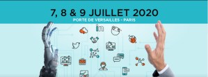 #MARKETING - Stratégie Clients 2020 - By Weyou Group @ Parc des Expositions de la Porte de Versailles