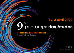 #MARKETING - Le Printemps des études - By Empresarial @ Palais Brongniart