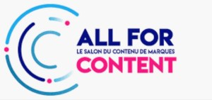 #MARKETING - All for Content 2020 - By DotEvents @ NEW CAP EVENT CENTER