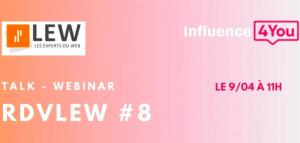 """#MARKETING  - """"Comment oeuvrer pour votre stratégie d'influence B2B"""" - By  LEW"""