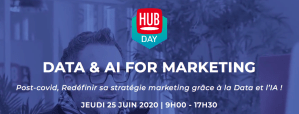 #MARKDATA & AI for Marketing - By Hub  Institute