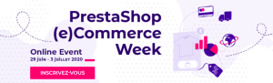 #RETAIL - Prestashop eCommerce Week - By PRESTASHOP