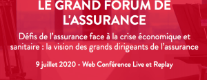 #INNOVATIONS - LE GRAND FORUM DE L'ASSURANCE - By L'argus de l' Assurance