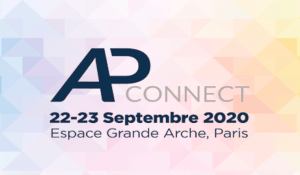 #INNOVATIONS - AP CONNECT - By PG Organisation @ Espace Grande Arche