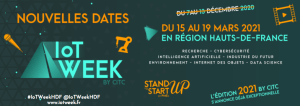 #INNOVATIONS - IoT Week - By CITC  @ EURATECHNOLOGIES