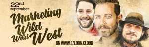 #MARKETING - Webinar- Marketing Wild Wild West - By Plezi