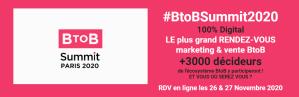 #MARKETING - BtoB SUMMIT 2020 - By Companeo