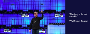 #INNOVATIONS - Web Summit - By Web summit