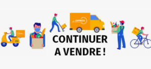 "#RETAIL - Comment mettre en place un service de ""click and collect""? - By Les Foliweb"
