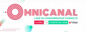 #MARKETING - Omnicanal : L'âge du consommateur connecté - By VIUZ