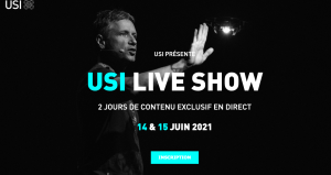 #INNOVATIONS - USI Live Show - By OCTO TECHNOLOGY