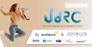 #MARKETING - Journée Digitale de la Relation Client - By EASIWARE